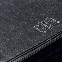 Паронит ПМБ, толщина 3,0 мм, размер 1760х3000 мм ГОСТ 481-80 (Россия)