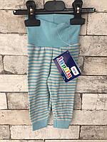 Ползунки  Lupilu 1108 56 голубой