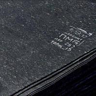 Паронит марки ПМБ ГОСТ 481-80