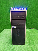 Компьютер HP dc 7800, Intel 2 мощных ядра E8400 3.0 Ггц, 4 ГБ, 500 ГБ Настроен! Есть Опт! Гарантия!, фото 1