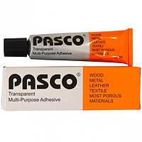 Суперклей гелевый «PASCO» 30 мл