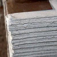 Асбокартон КАОН-1 толщина 6,0 мм, размер листа 800х1000 мм ГОСТ 2850-95