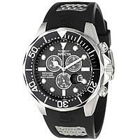 Наручные Часы INVICTA PRO DIVER 12571 SWISS Хронограф Оригинал мужские 47 мм