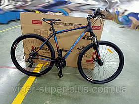 """Гірський велосипед Crosser Grim 29""""/21"""