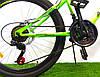 Гірський велосипед Azimut Forest 26 D+, фото 3
