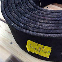 Тормозная лента ЭМ-1 140х10 мм ГОСТ 15960-79