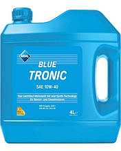 Моторное масло Aral Blue Tronic 10w-40