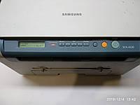 МФУ Samsung SCX-4200/4220, рабочий, с картриджем