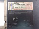 Нижняя часть Sony Vaio pcg-51312v VPCY2, фото 6