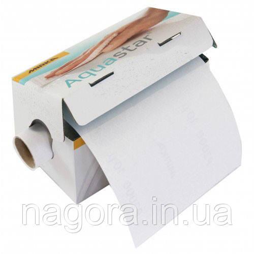 Абразивні перфоровані листи MIRKA AQUASTAR 115*140мм (100 шт. в рулоні) P1200