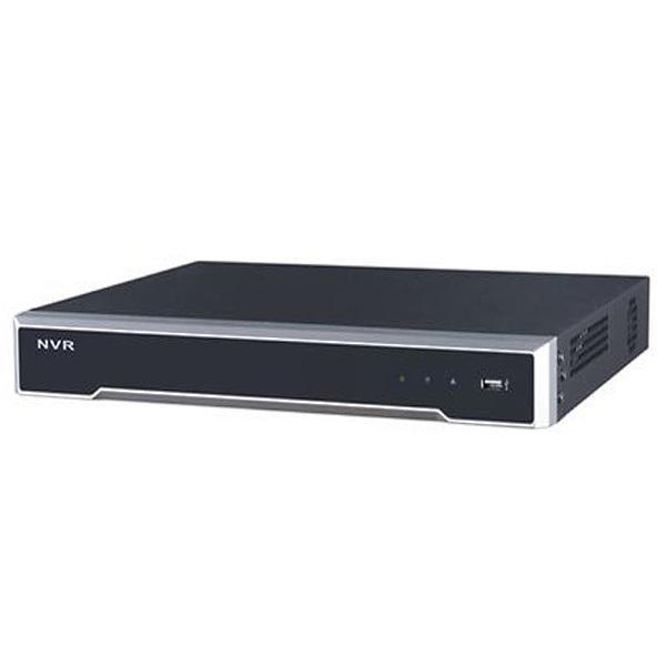 IP регистратор на 32 канала Hikvision DS-7632NI-K2