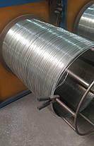 Дріт оцинкований термічно оброблена, фото 2