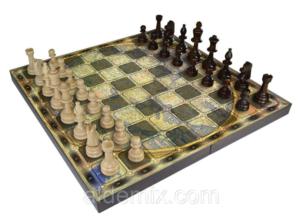 Шахматы в подарок. Продажа шахмат., фото 1