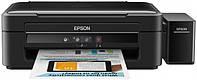 БФП Epson L382 3в1 принтер, сканер, копір, фото 1