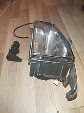 Фара правая Евротех 663-1103R-LD-E (Сломано крепление), фото 3