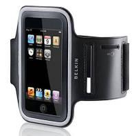 Спортивный карман на руку Belkin для iPhone 6 ,неопреновый