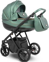 Детские коляски 2 в 1 Camarelo Zeo Eco