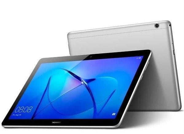 Планшет HUAWEI MediaPad T3 10 32GB LTE Grey (53010NXY)