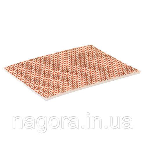 Абразивные листы MIRKA AQUASTAR SOFT 115*140мм (20 шт. в упаковке) P400