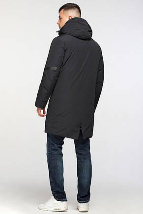 Мужская зимняя куртка KN18WM356DN, фото 2