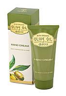 Крем для рук ежедневный уход и защита Olive oil of Greece Biofresh 50 мл