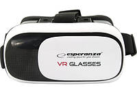 Окуляри віртуальної реальності Esperanza EMV300