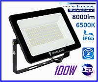 Прожектор светодиодный 100 Вт 6500 К ENERLIGHT MANGUST