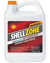 Антифриз ShellZone концентрат красный G12 (-80)