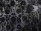 Картина Серые шарики 80х90 см холст масло галерейная натяжка индустриальная интерьерная живопись, фото 3