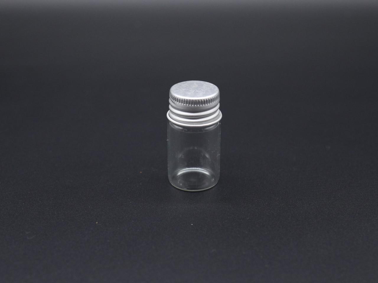 Стеклянные бутылочки. 22х40мм. 10мл
