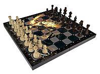 Шахматы эксклюзивные. Лучший подарок.