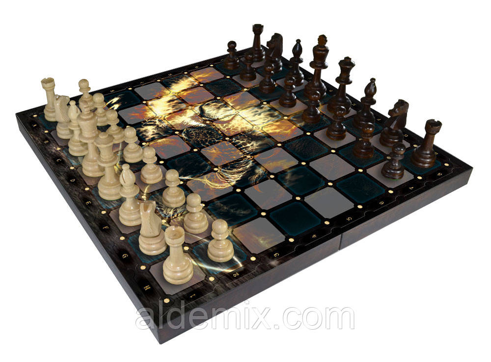 Шахматы эксклюзивные. Лучший подарок., фото 1
