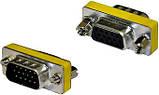 VGA/VGA переходники разных типов, фото 2