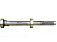 Вал главного сцепления ХТЗ-17021 ЯМЗ  172.21.034