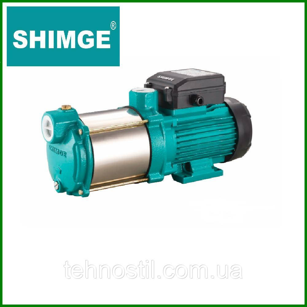 SHIMGE PRm204 Центробежный многоступенчатый насос