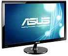 Ігровий монітор Asus VS278H 27 дюймів, Full HD 1920x1080, 1 мс для комп'ютера, фото 2