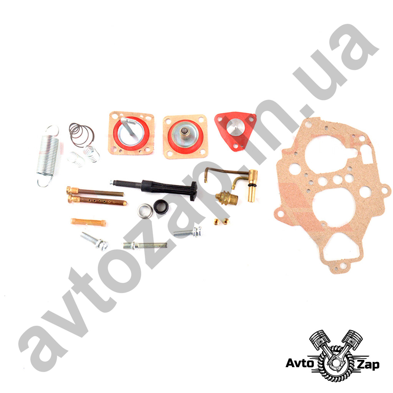 Ремкомплект карбюратора ВАЗ 21081  22442