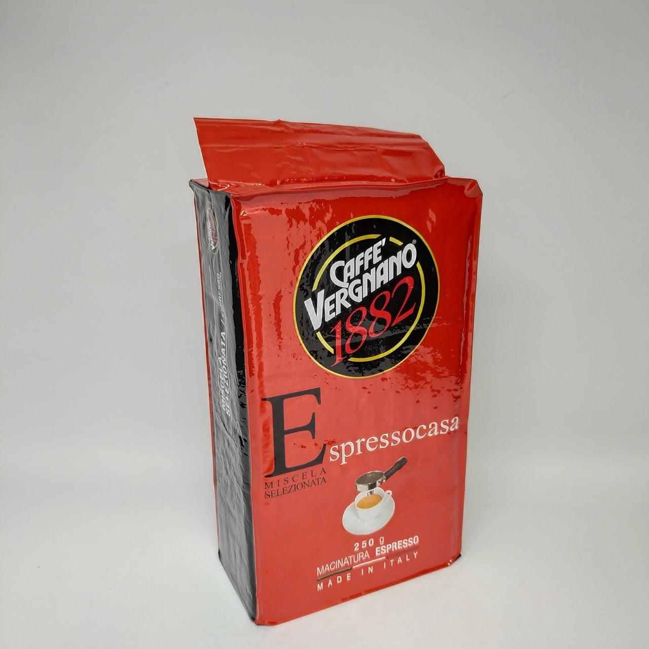 Caffe Vergnano Espresso Casa