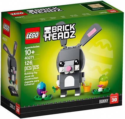 Lego BrickHeadz Пасхальный кролик 40271