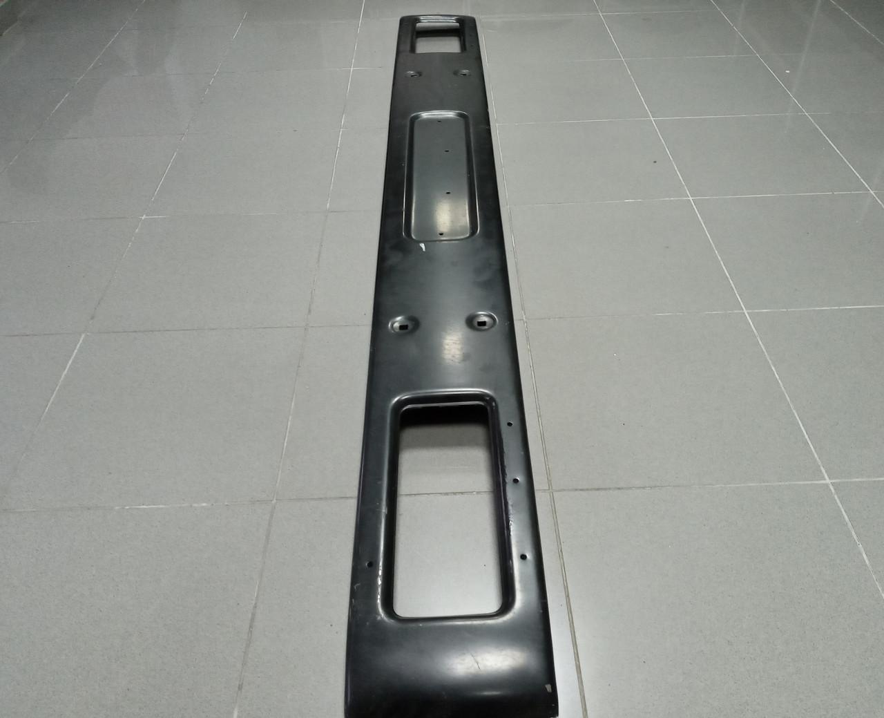 Буфер передний КАМАЗ (бампер) (пр-во КАМАЗ) 5320-2803010