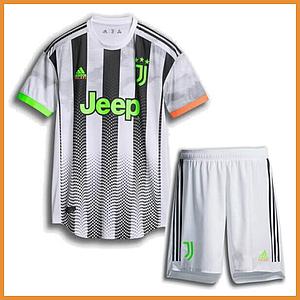 Футбольна форма Ювентус (Juventus) Palace (2019-2020)