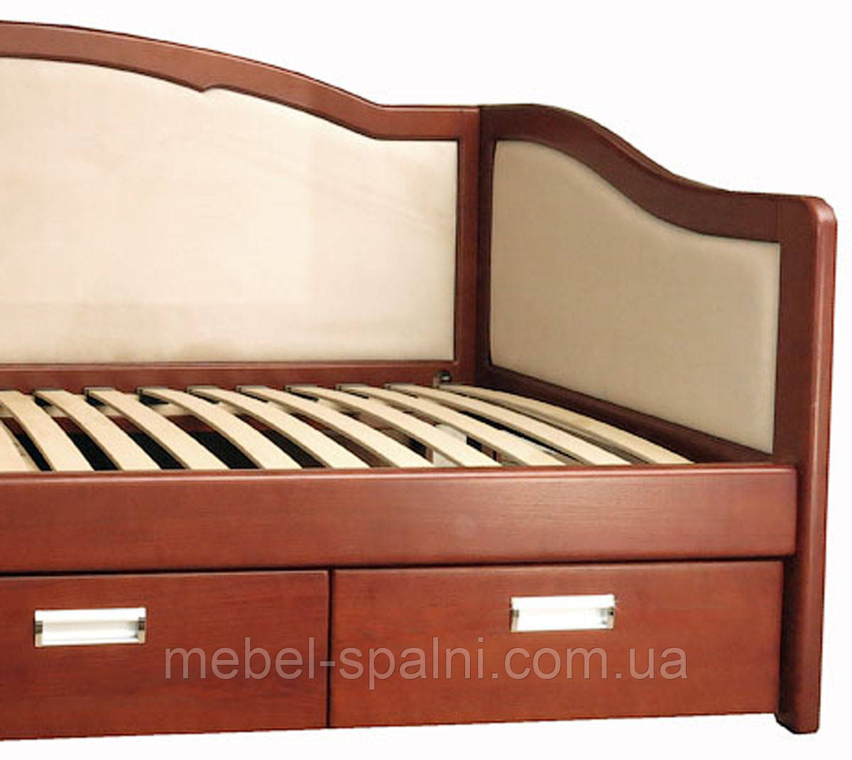 купить кровать в одессе деревянная диван кровать полуторная с