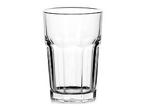 "Набір склянок 650 мл Casablanca упаковка 6 шт ""Pasabahce"""