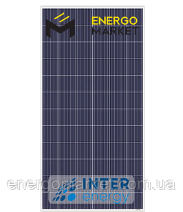 Поликристаллическая солнечная панель InterEnergy IE-P72-335W (335 Вт, 5BB)