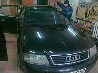 Лобовое стекло на Audi A6 (Комби) (1998-2004)