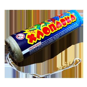 Хлопушка конфетти PN-001-1