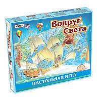 Настольная игра «Вокруг света»(рус.)