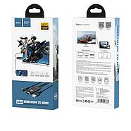 Адаптер Hoco UA14 Lightning to HDMI cable Black, фото 2