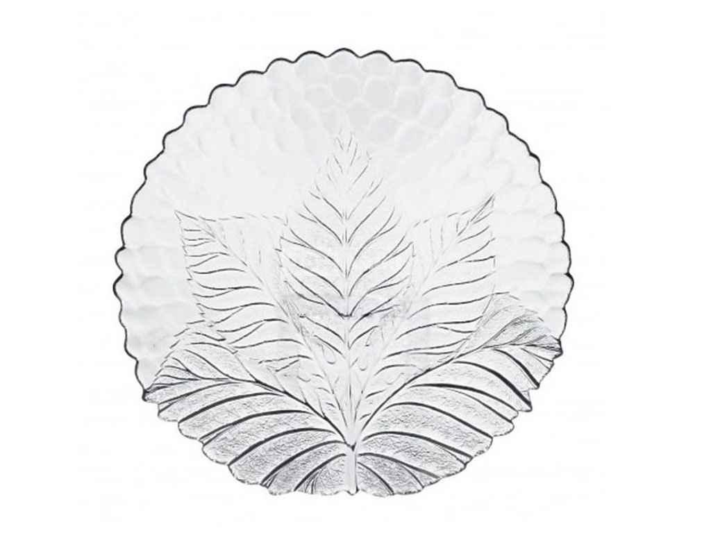 Набор тарелок стекло Pasabahce Sultana 240 мм упаковка 6 шт (10288)