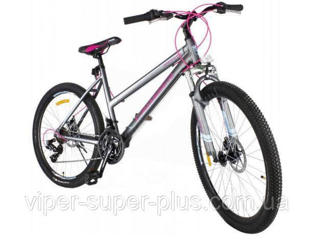 "Жіночий велосипед Crosser Infinity 26"""